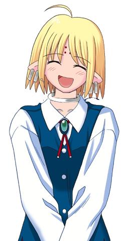 Teach Me, Nanako Sensei!