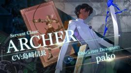 Fate_Grand Order 7週連続TV-CM 第7弾 アーチャー編.mp4_snapshot_00.07_[2015.05.30_13.31.38]